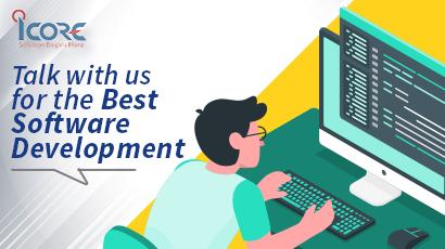 Software Development Company in Coimbatore
