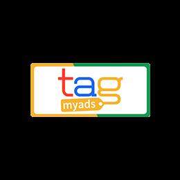 TAGMYADS LOGO