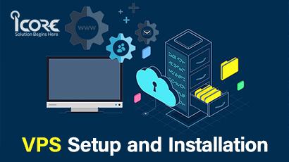 VPS Setup and Installation Company Coimbatore