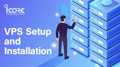 VPS Setup and Installation Company in Coimbatore