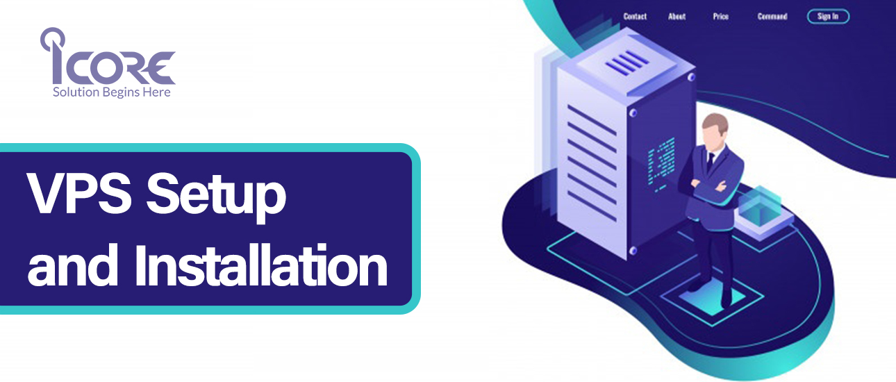 VPS Setup and Installation Services Coimbatore