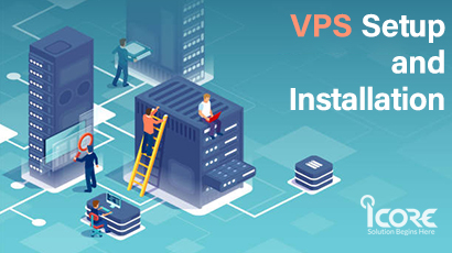 VPS Setup and Installation Services Providers in Coimbatore
