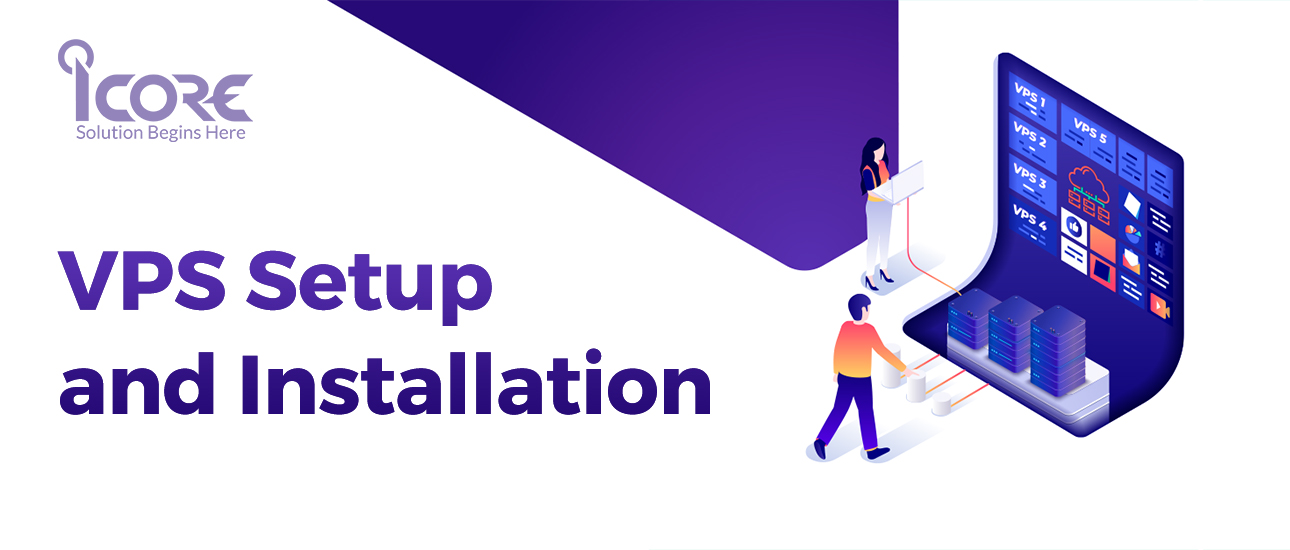 VPS Setup and Installation Services in Coimbatore