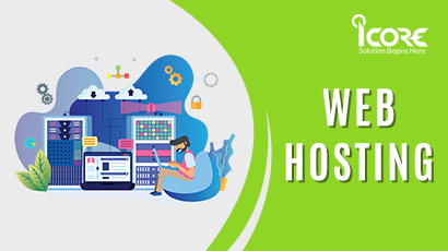 Web Hosting Company Coimbatore