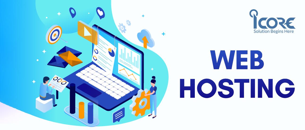 Web Hosting Company Provider Coimbatore