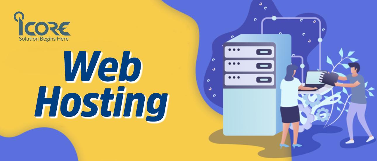 Web Hosting Company Provider in Coimbatore