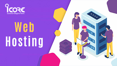 Web Hosting Services in Coimbatore