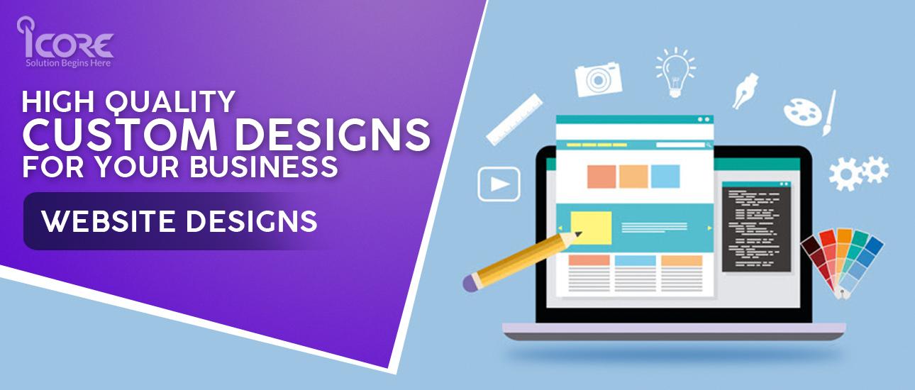 Website Design Company Providers in Coimbatore