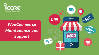 WooCommerce Maintenance and Support Services Company in Coimbatore