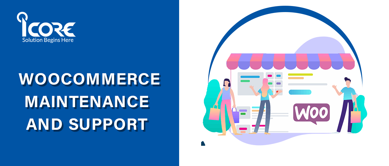 WooCommerce Maintenance and Support Services in Coimbatore