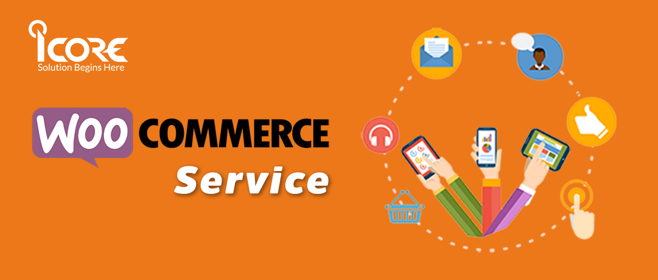 WooCommerce Service Company in Coimbatore
