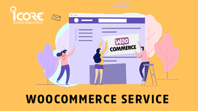 WooCommerce Services in Coimbatore