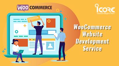 WooCommerce Website Development Service Coimbatore