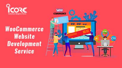 WooCommerce Website Development Service Company Coimbatore