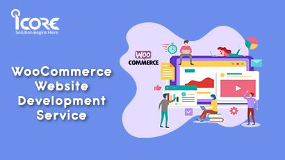 WooCommerce Website Development Service in Coimbatore