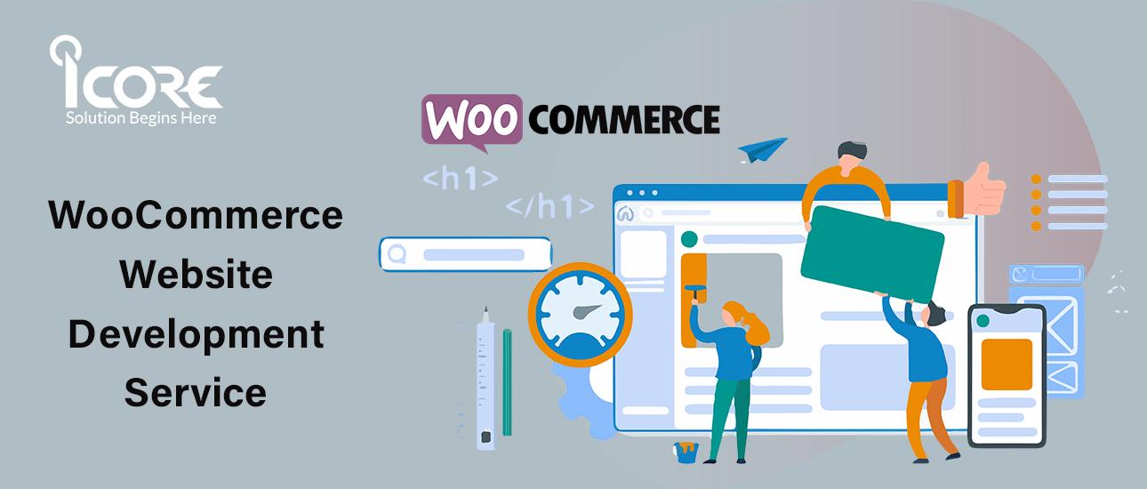 WooCommerce Website Development Services Coimbatore
