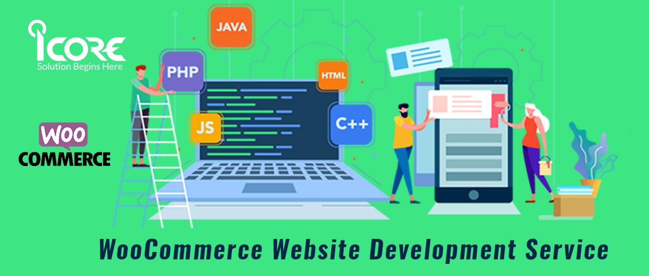WooCommerce Website Development Services in Coimbatore