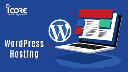 WordPress Hosting Company Coimbatore