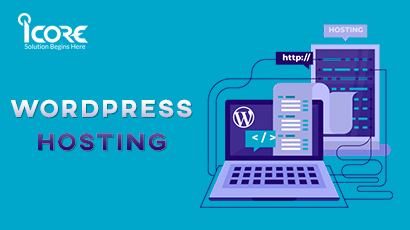 WordPress Hosting Services Coimbatore