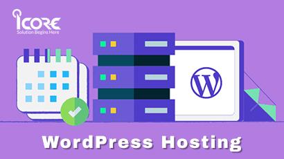WordPress Hosting Services Provider Coimbatore