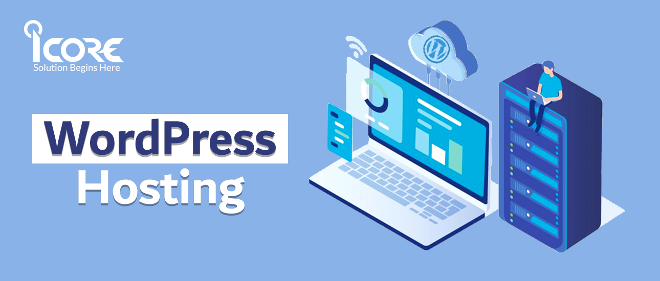WordPress Hosting Services Provider in Coimbatore