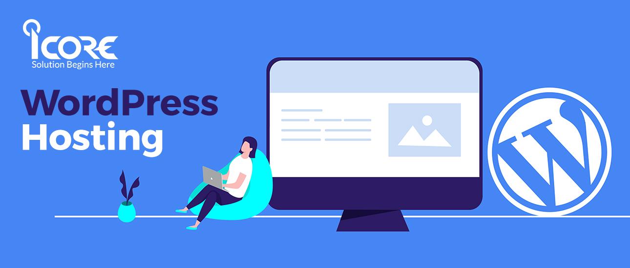 WordPress Hosting Services in Coimbatore